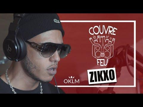 Youtube: ZIKXO – Freestyle COUVRE FEU sur OKLM Radio