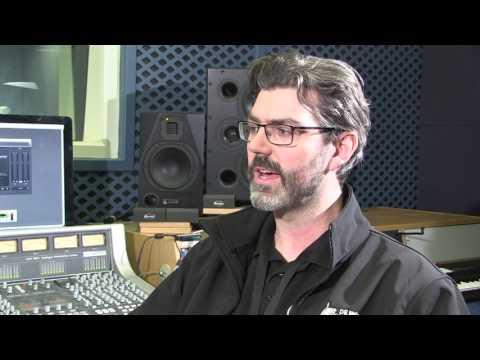 De Montfort University Music Technology Case Study: Tim