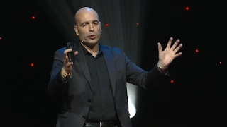 How to create a masterpiece | Gil Shohat | TEDxTelAviv