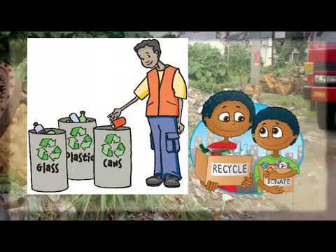 Ways to prevent or mitigate the impact of Land Development, Waste Disposal, & Construction of Struct