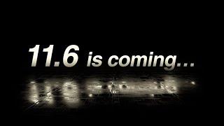 【告知】2021.11.6 is coming...   -Paradox Live(パラライ)-