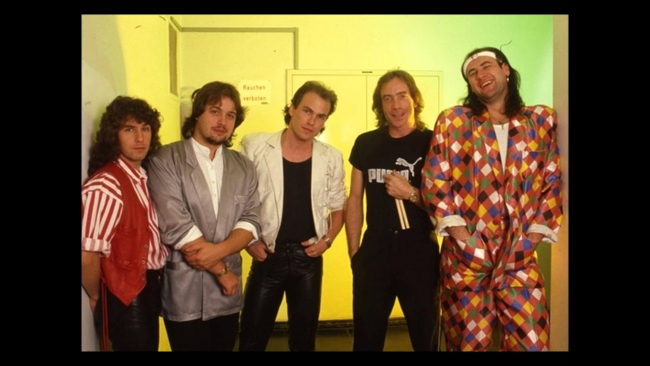 Marillion - Fish For President