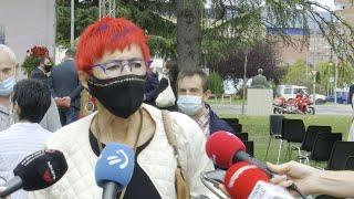 Tres fallecidos y 274 casos nuevos de covid-19 en Navarra