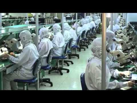 Labor Rights in China cut