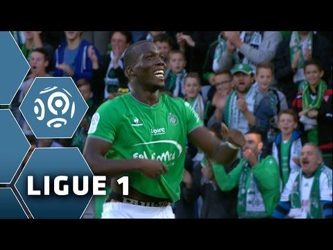 AS Saint-Etienne - FC Nantes (2-0) - Highlights - (ASSE - FCN) / 2015-16