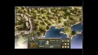 Видео обзор на игру Империя онлайн (imperia online)