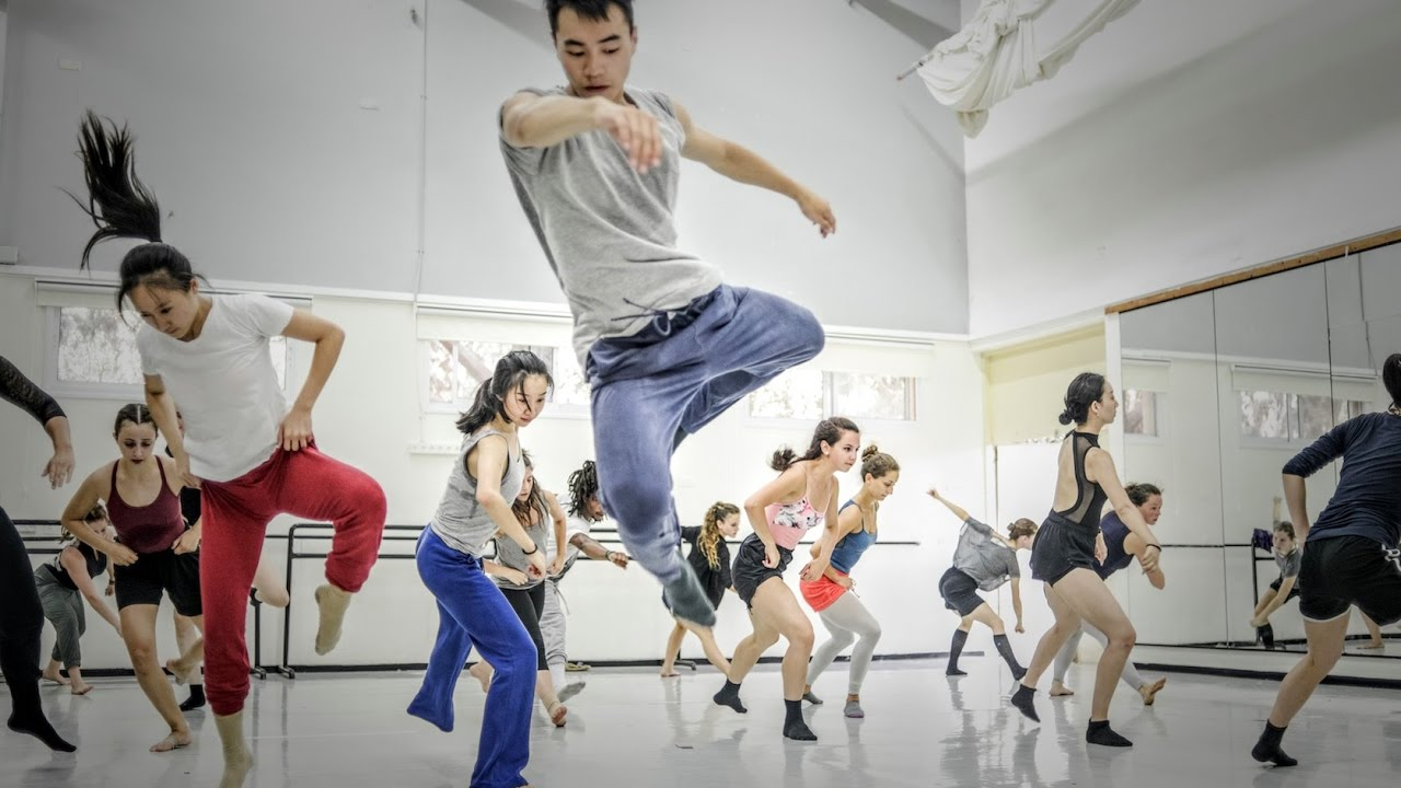 Summer Intensive Dance Program 2019