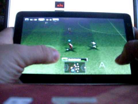 Viewsonic Viewpad 7 pes 2012