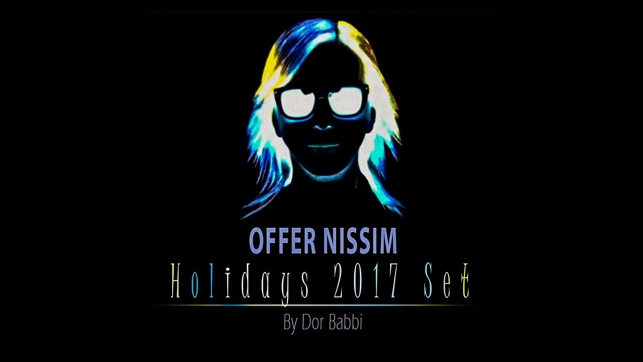 Offer nissim ft. maya - hook up (original version) zippy