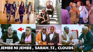 SIRI Yafichuka Watu Waliomshawishi Harmonize Ajitoe WCB/JEMBE ni Jembe Ahisiwa,Clouds,Sarah_tz