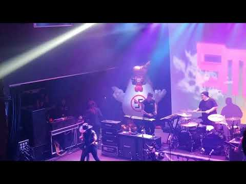 Ministry!! Houston October 2017