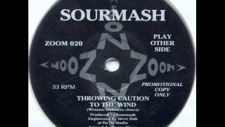 Sourmash - Throwing caution to the wind (exclusive mix) (1994)