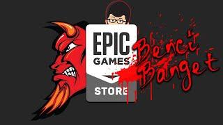 Kenapa Epic Game Store DIBENCI ? | Lazy Talk