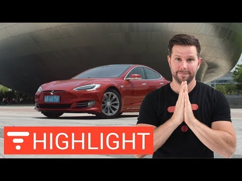 Tesla China Factory Coming Soon? Stars Aligning [highlight]
