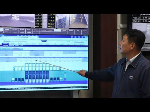 경기북부ㆍ강원도 호우주의보…연천 필승교 한때 2m 돌파 / 연합뉴스TV (YonhapnewsTV)