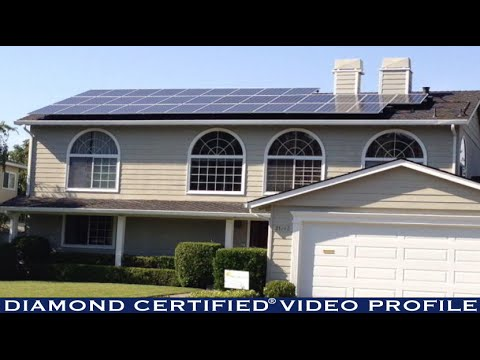 Highlight Solar  – Diamond Certified Video Profile