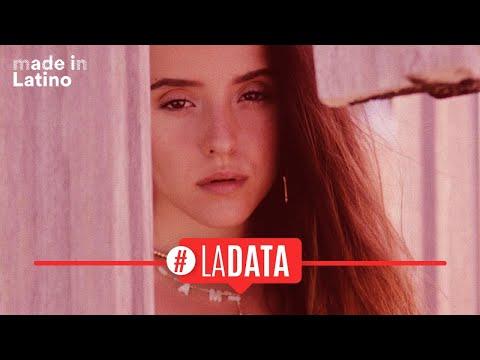 LA DATA: Uno Más Uno – Evaluna Montaner   Made in Latino
