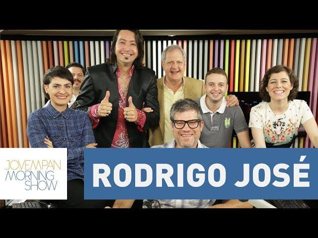 Rodrigo José - Morning Show - 27/09/17
