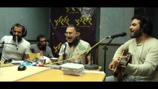 מה קשור וגיא מזיג - מחרוזת להיטים ישראלים (חי באולפן גלגלצ)