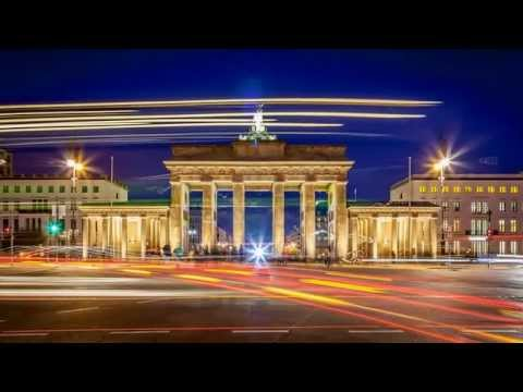 Amazing Berlin City - The Capital City of Germany