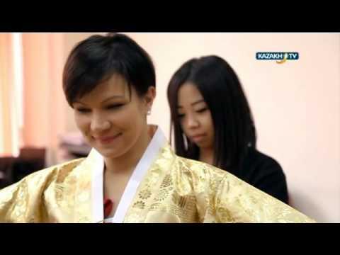 """Kazakhstan recipe for friendship"" #2 (01.01.2016)-Kazakh TV-kz"