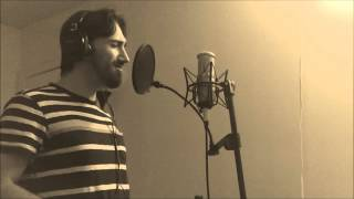 freedom elayna boynton anthony hamilton vocal cover by james liddle