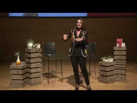 Etsy Up Keynote with Nely Galán