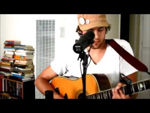 Acoustic Cover: Red Right Ankle - The Decemberists