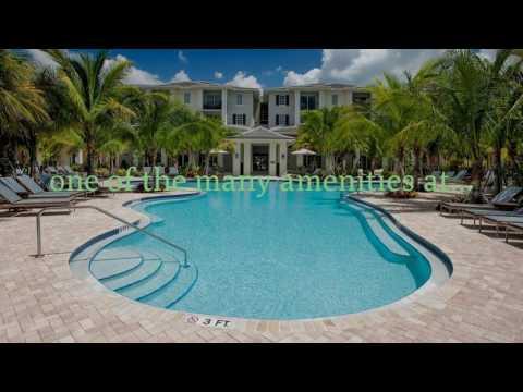 Town City Center Luxury Apartments Pembroke Pines FL 720p