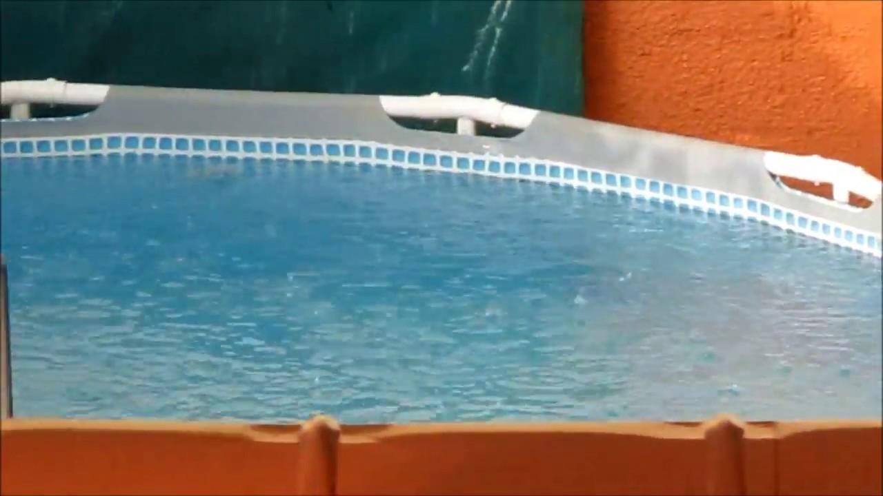 Comment remplir gratuitement sa piscine youtube - Realiser sa piscine ...