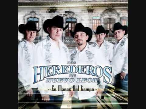 Los Herederos De Nuevo Leon - Quisiera