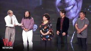 Dàn nghệ sĩ bộ phim kinh điển Đất Phương Nam xúc động hội ngộ sau 20 năm