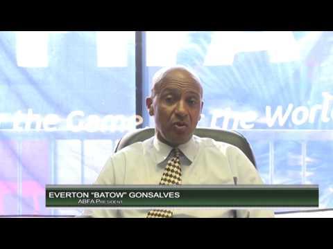 Everton Batow Gonsalves - Documentary on the life of Batow Gonsalves - Antigua