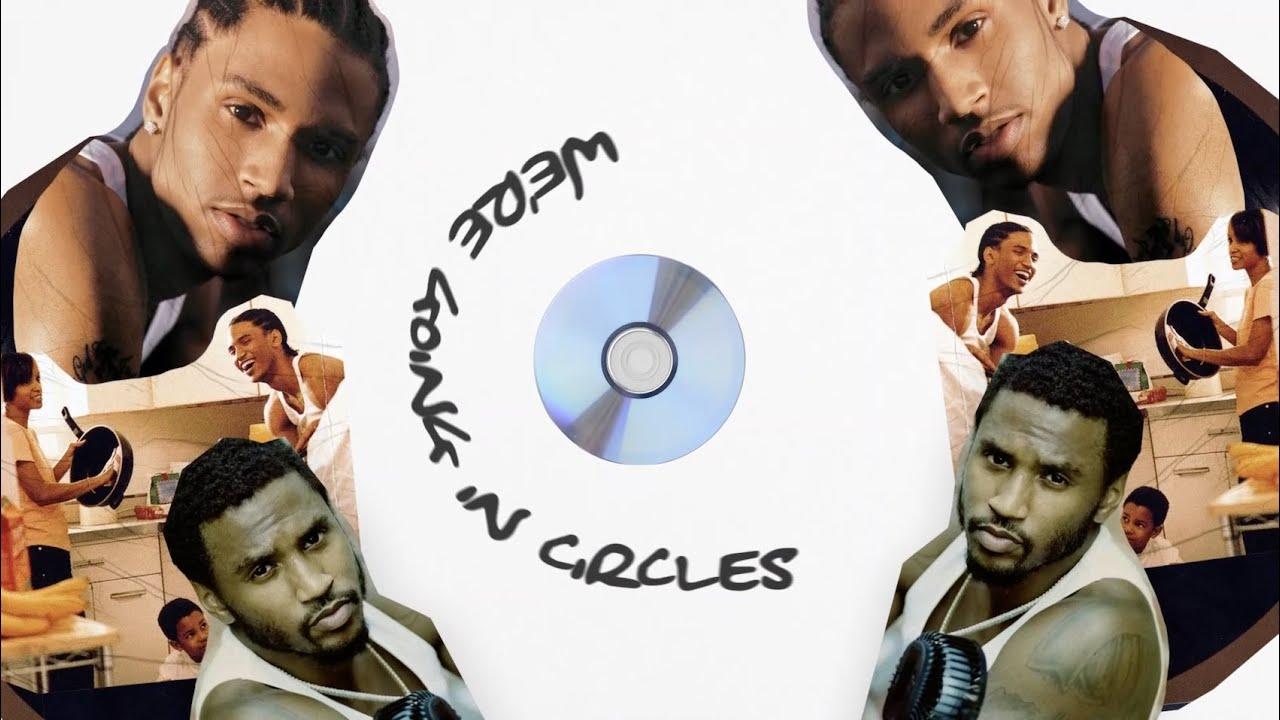 Trey Songz - Circles [Official Lyric Video]