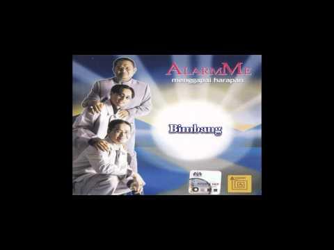 Preview Album Alarm Me - 1. Alami & 2. Menggapai Harapan