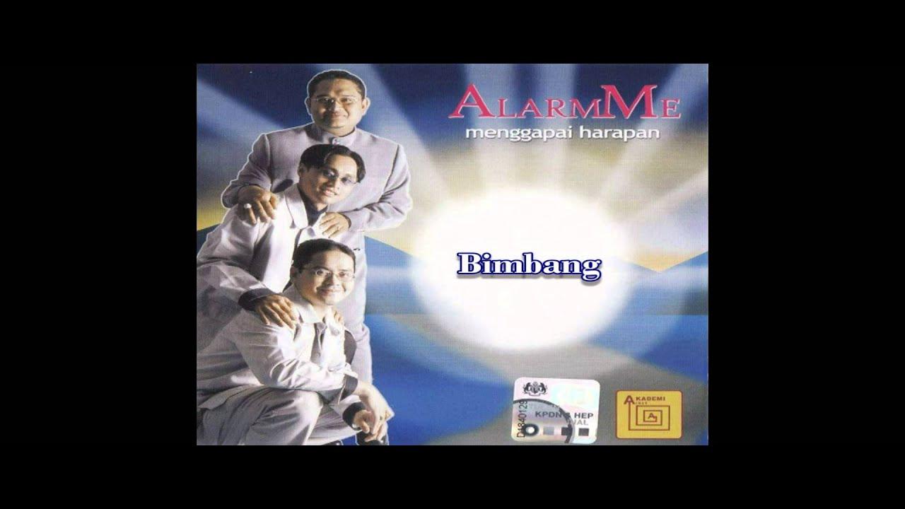 Preview Album Alarm Me - 1  Alami & 2  Menggapai Harapan