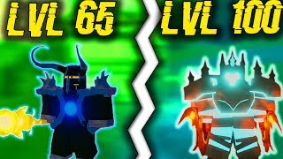WE CARRIED LOWER LEVELS IN DUNGEON! (ROBLOX DUNGEON QUEST)
