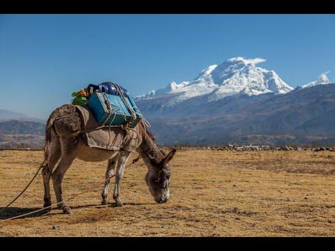 Introducing Peru