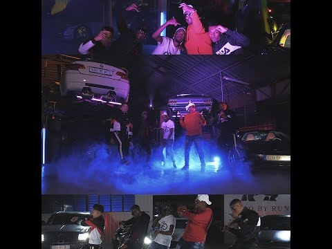 Dj Sebb feat Black T, PLL & Junior - Met Flasheu ( MEMG )