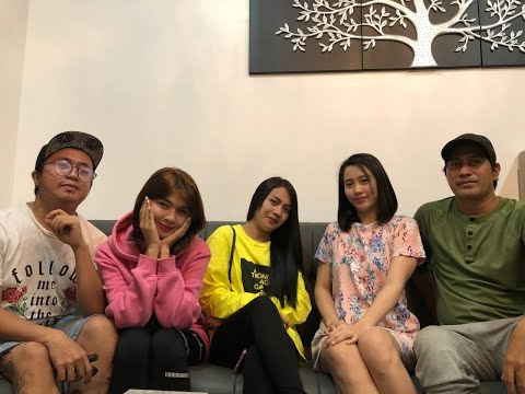 SY FAMILY WITH LEXI AND KATRINA SOLIVEN  MUSIC  LIVE l August .03 -  (2020)