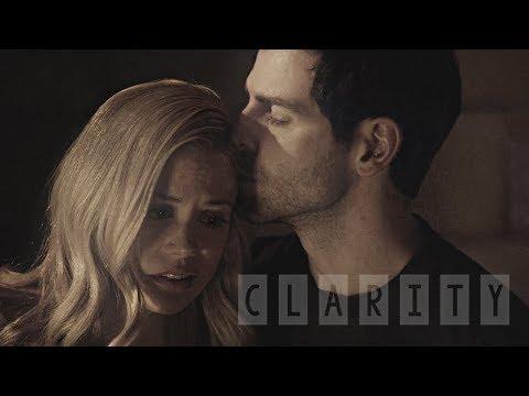 Nick & Adalind | Clarity