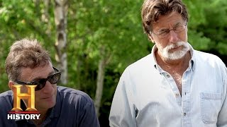 The Curse of Oak Island: Season 3 Preview | History