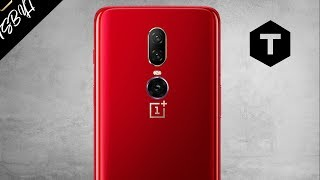 OnePlus 6t - The GAME CHANGER!