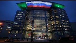 Russia: Far Eastern Federal University.