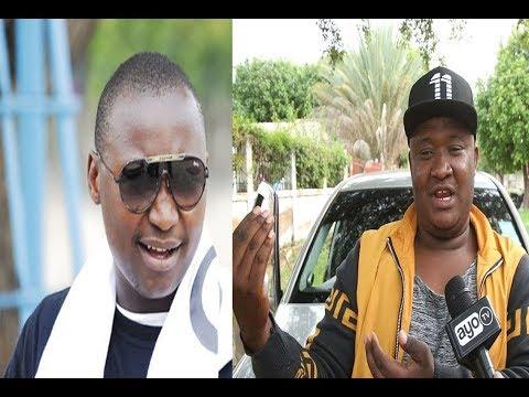 Full stori ya Chid Benz alivyokamatwa na Polisi Dodoma