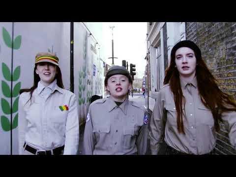Das Lunsentrio - Ein Girl wie Du - ein Typ wie ich (official video)