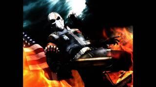 Hazchem Remedy - Metro Riots (Instrumental) (Urban Chaos Credits Song)
