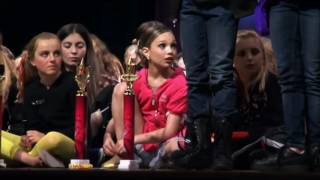 Dance Moms - Maddie Wins Two Awards In A Day | S2EP17