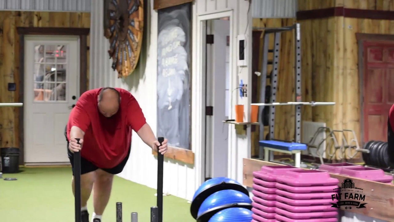 Adult Weight Loss and Fitness Boot Camp   Fit Farm Nashville