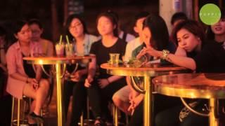 Passio Acoustic - Liveshow 3 - Que Sara Band